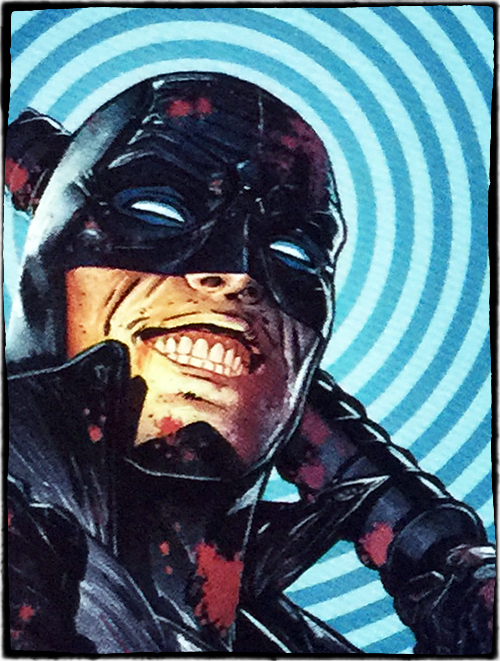 MIDNIGHTER DC