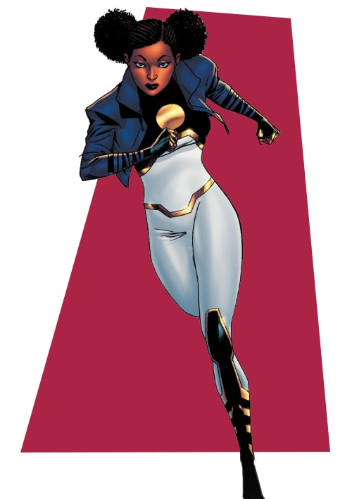 power-girl-spears DC