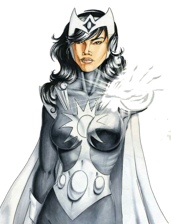 DOCTOR LIGHT II
