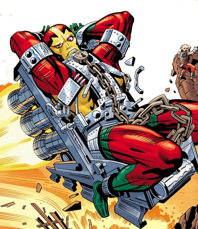 MISTER MIRACLE DC