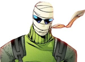 NEGATIVE MAN DC