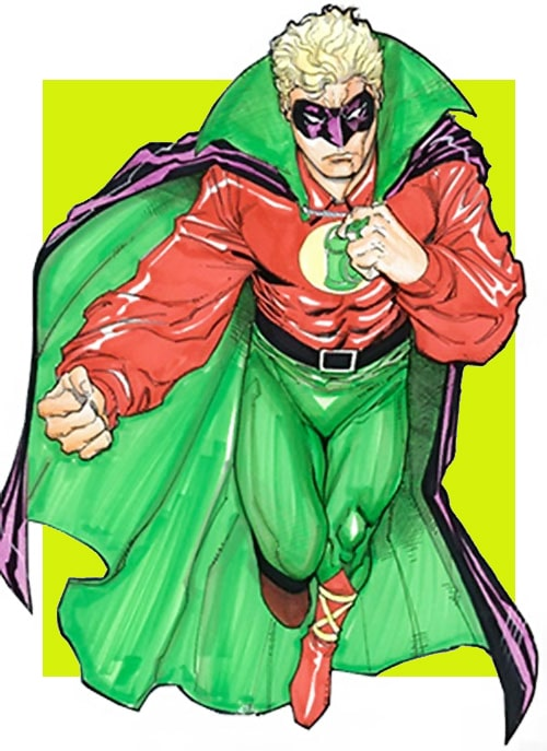 Green-Lantern-DC-Comics-Alan-Scott