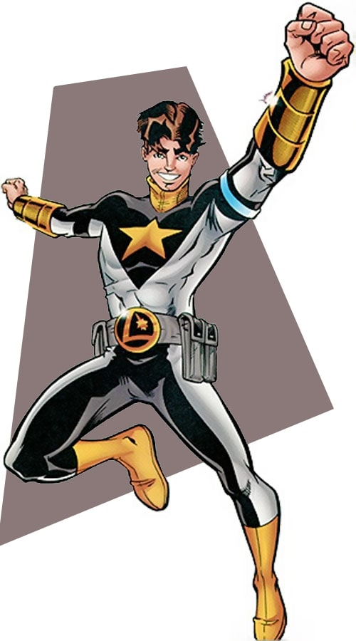 Star-Boy-DC-Comics